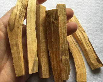 Palo Santo, Palo Santo Sticks, Holy Wood, Sacred Wood, Sage Alternative