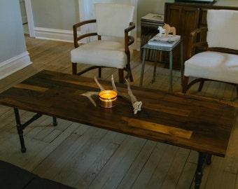 MURDOCK Patchwork Coffee Table