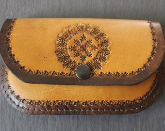 Handmade Ladie's Wallet/ Ladies purse