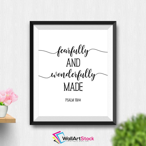 fearfully and wonderfully made book pdf