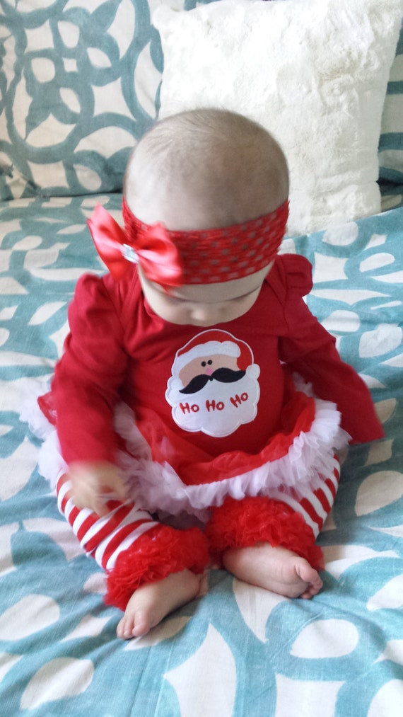 Sale Personalized Baby Christmas Outfit Babies by