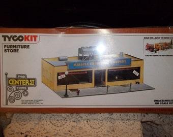 TYCO KIT Furniture Store