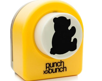 Bear Side Punch - Large