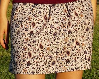 Persian Skirt