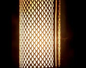 Copper Wall Sconce L032 l016 H000 D000