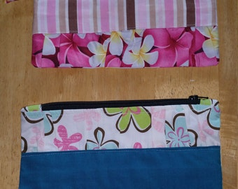 Set of 2 clutches