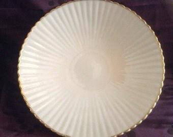 Vintage Lenox Compote Bowl