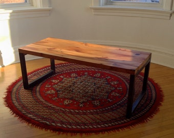 Old Growth Coffee Table