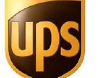 UPS Express Shipping 1 to 2 business days / Europe and Russia / Buy Today Wear Tomorrow / FAB703