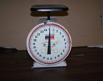 Hanson Utility Scale,Kitchen Scale
