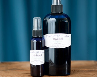 Hydrosol Basil aromatherapy spray