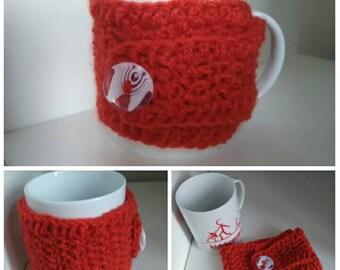 Made to Order Mug Cosies:mugs-cosy-mug warmer-coffee-tea-hot chocolate-mug-cosies-buttons-mug cosy-drink warmer
