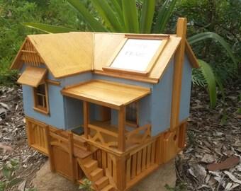 Queenslander Country House