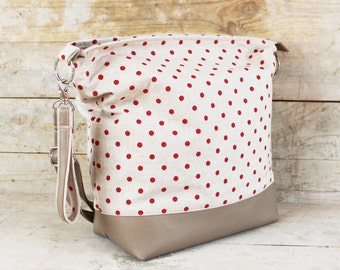 "Shoulder - bag ""DAISY"""