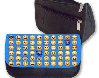 Emoji icon pencil case (all emojis)