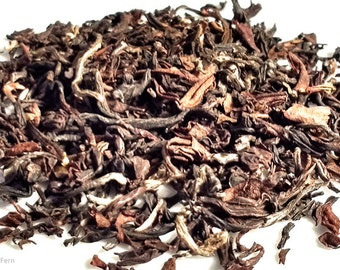 Loose Leaf Tea: OOLONG | Organic | 2 Sizes