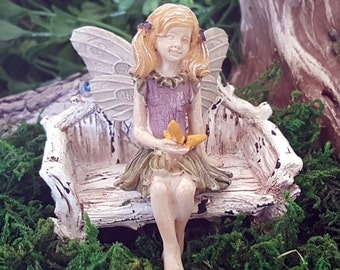 Miniature Fairy Harper