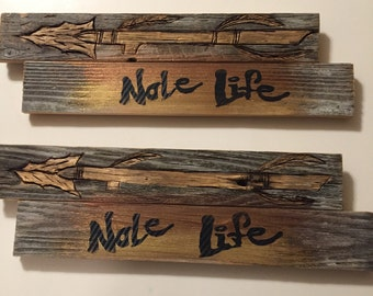 Florida State Seminoles, FSU, Nole Life, Spear