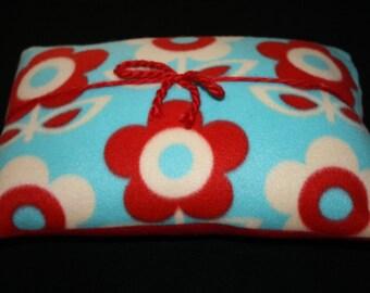 Fleece Baby Pillow