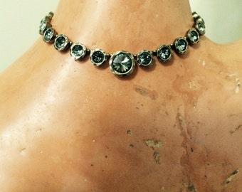 Cherie Avant Garde Necklace