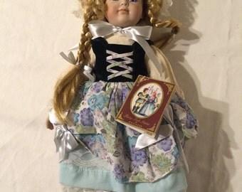 Fairy Tale Series by Geppeddo - Little Bo Peep Doll