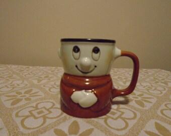 kp crisps advertising mug