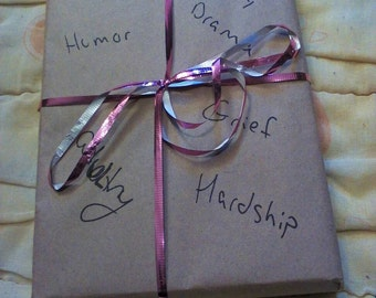Bookish Blind Dates (Historical Fiction)