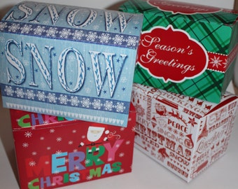 Add On: English Toffee Gift Boxes