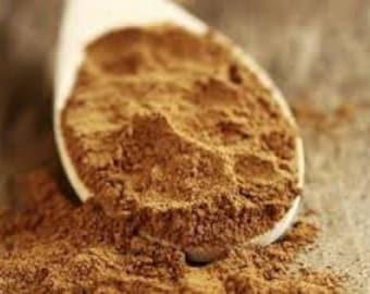 Ayurvedic natural shampoo dry mix - Organic dried Amla Reetha and Shikakai powder for hair care - 100% natural