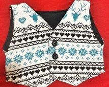 Baby/ Infant Christmas Vest