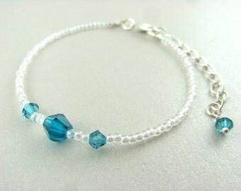 Bracelet - icy