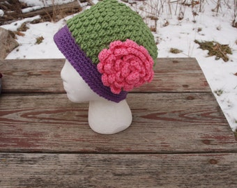 Spring is coming hat