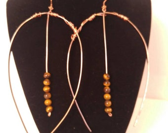Mrs. Cleaver Earrings (Special May Pricing)