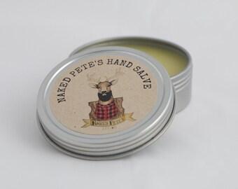 Birch Mint Hand Salve