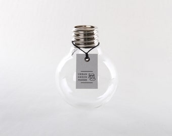 UGM - Glass Bulb