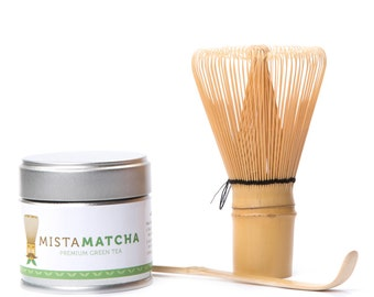 Mista Matcha Tea Set