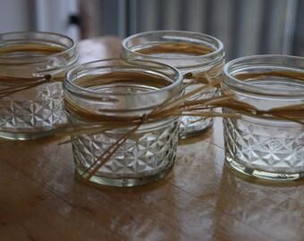 wedding centerpieces small mason jars