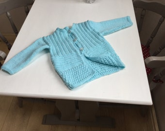 Vintage handmade knitwear and gifts for toddlers
