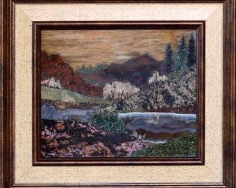 Mountain Landscape #2