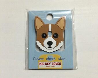 Corgi Key Cover (Version 1)