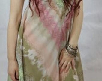 Charlie Jade Women's Handkerchief Dress