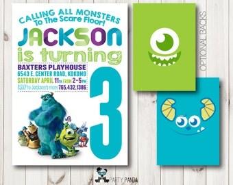 il_340x270.902625275_rlyh monsters inc invite etsy,Monsters Inc Birthday Invitations
