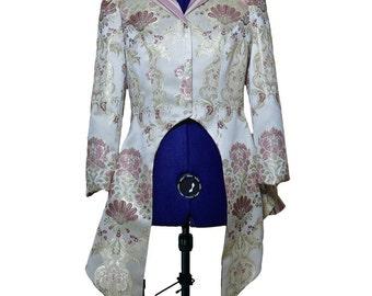 Redingote woman jacket