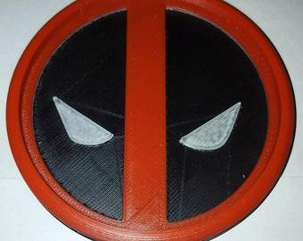 Deadpool Coaster