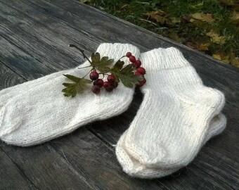 Winter socks for kids