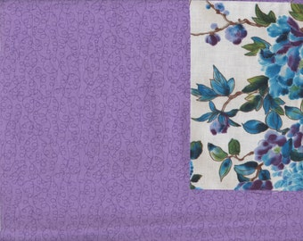 Bear Essentials - Per Yd - P&B Textiles -  Purple - Color # 00670
