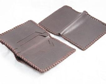 75 leather card holder wallet