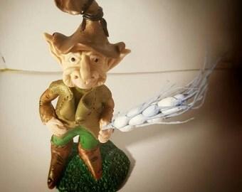 GNOME Gardner of the harvest