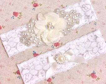 9 colours !!! Bridal garter set Wedding garter set Keepsake Garter Toss Garter something blue bridal garter set