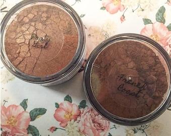 Natural mineral bronzer powder 30g